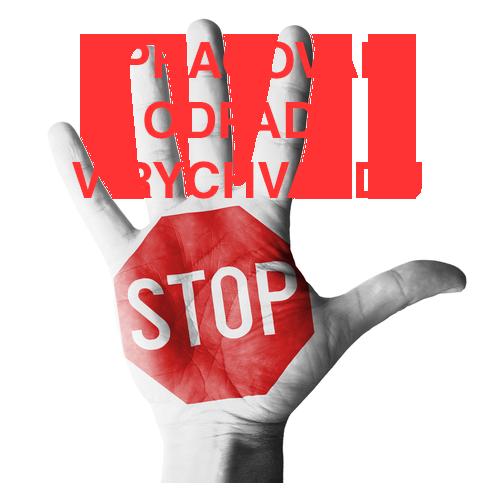 Stop pro nakládání s odpady v Rychvaldě