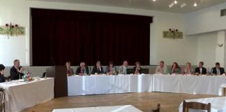 5 zasedání zastupitelstvo Rychvald