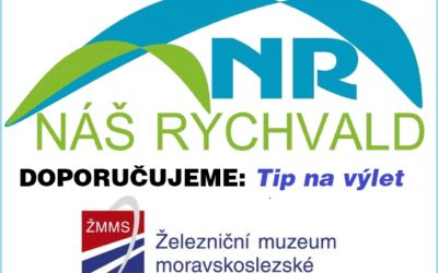 Tip na výlet 24. nebo 25. března 2018 – Báňské spěšné vlaky IV
