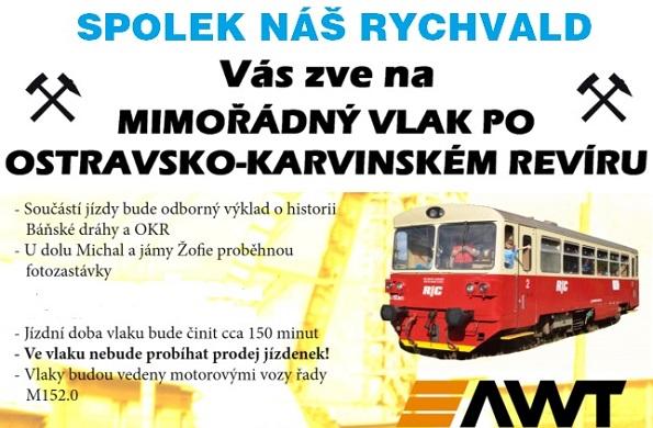 Na vaše přání jsme na akci zajistili dopravu autobusem