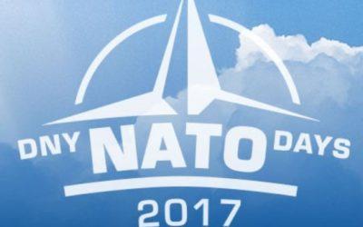 Pojeďte s námi 17.9. na DNY NATO