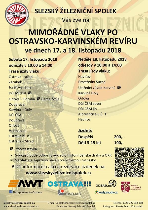 SŽS Báňské 2018-2